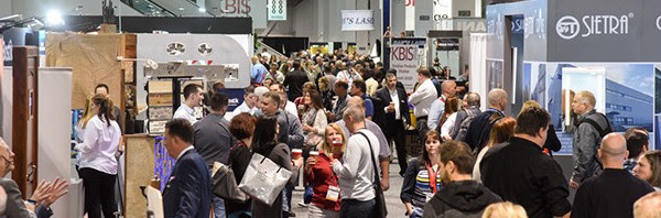 The Kitchen And Bath Industry Show (KBIS) Is The Largest International Kitchen  And Bath Industry Trade Event. Owned By The National Kitchen And Bath ...