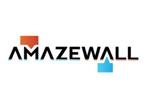 Amazewall
